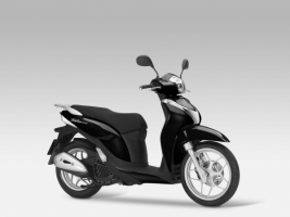 Special Offer for Motorbike Rental Honda  SH Mode 150cc