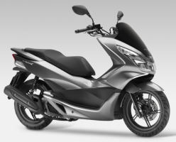 Special Offer for Motorbike Rental Honda  PCX 125cc