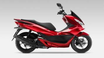 Special Offer for Motorbike Rental Honda  PCX 150cc
