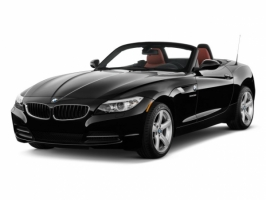 Special Offer for Car Rental BMW Z4