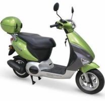 Special Offer for Motorbike Rental Zongshen Camas 100cc