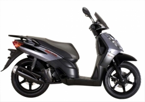 Special Offer for Motorbike Rental Keeway Outlook 150cc